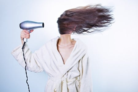 best-hair-dryer-for-curly-hair-featured-image