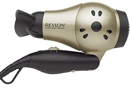revlon-perfect-heat-dryer-best-travel-hair-dryer-for-europe