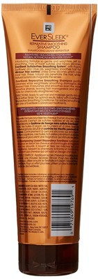 L'Oreal Paris EverSleek Sulfate-Free Shampoo - Best shampoo for fine hair